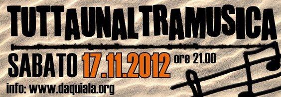 Tuttaunaltramusica 2012