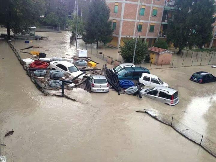 Nuovi aiuti post alluvione