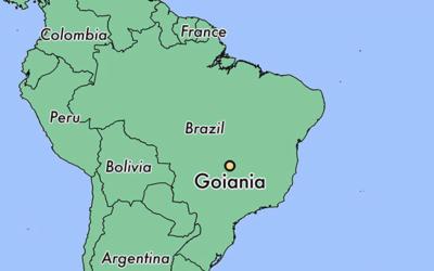 Notizie dal Brasile- Maggio 2020