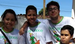 Progetto rinforzo scolastico a Goiania-Brasile: aggiornamenti