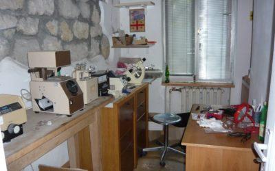 Centro Medico Kutaisi – Georgia