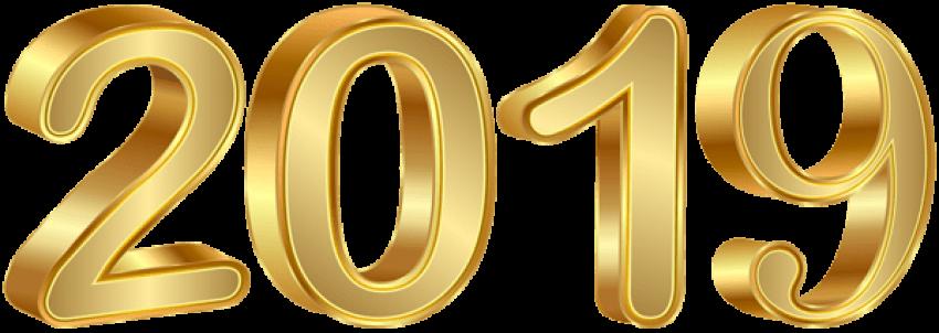Buon anno 2019: Continuiamo l'impegno