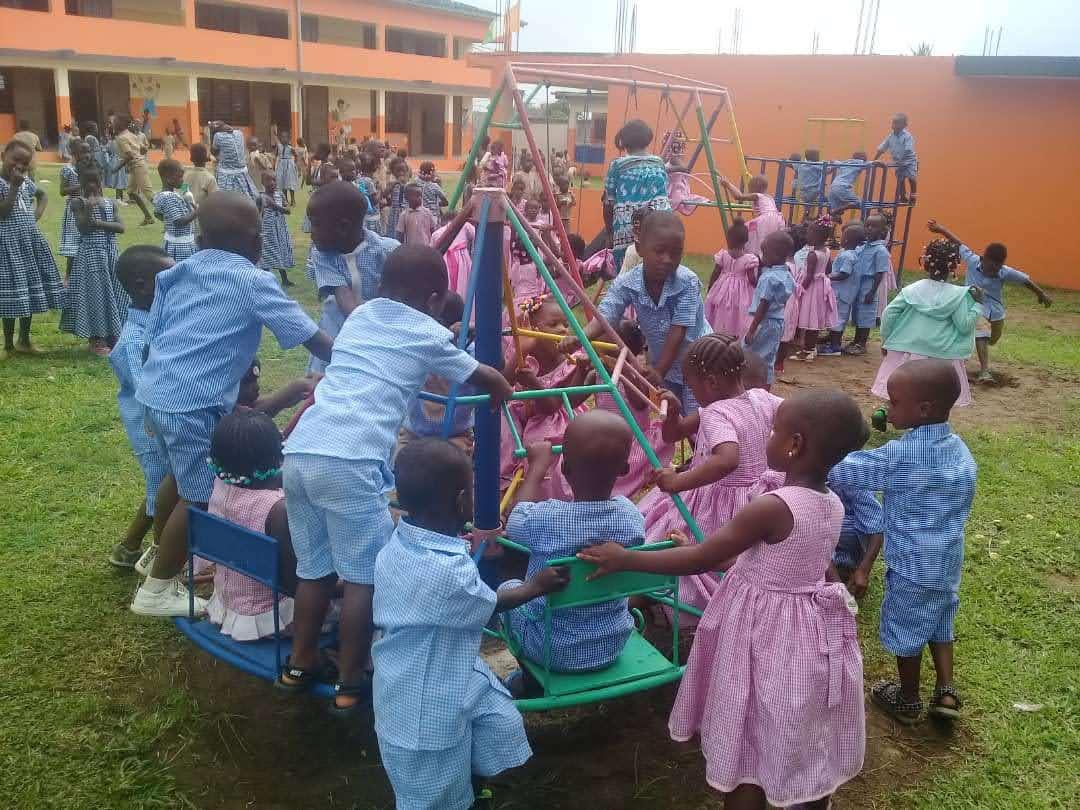 giochi scuola Anyama