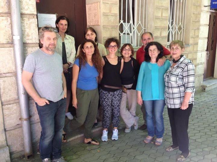 Al via il progetto di prevenzione alcologica in Georgia