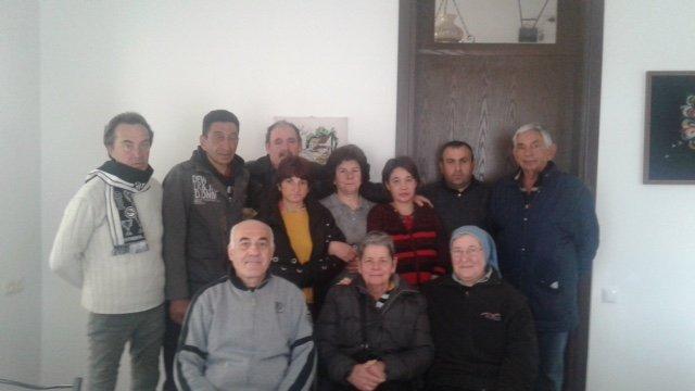 """19-26 Marzo 2017 Terza formazione del Progetto """"Prevenzione alcologica in Georgia"""""""