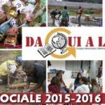 Bilancio sociale 2015-2016