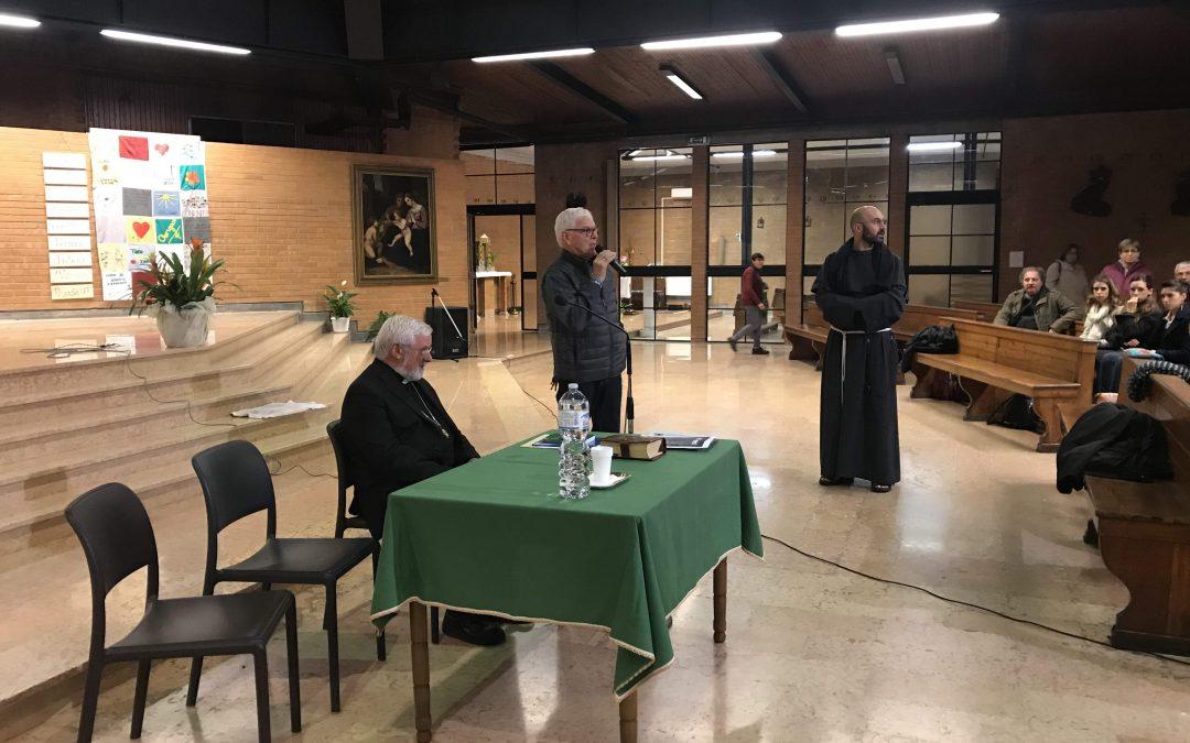Dialogo con Monsignor Bregantini